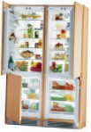 Liebherr SBS 57I2 Fridge