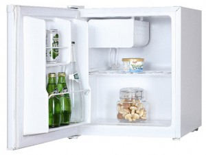 Mystery MRF-8050W Fridge Photo