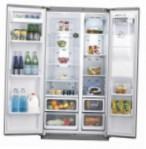 Samsung RSH7UNTS Fridge