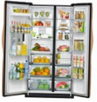 Samsung RS-26 MBZBL Fridge