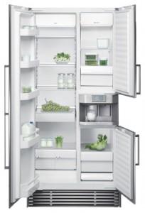 Gaggenau Kühlschrank Side By Side gaggenau rx 496 200 fridge photo characteristics
