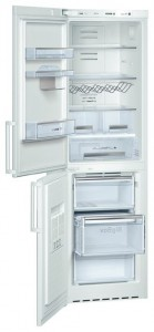 Bosch KGN39A10 Fridge Photo