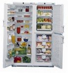 Liebherr SBS 70S3 Fridge
