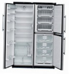 Liebherr SBSes 70S3 Fridge