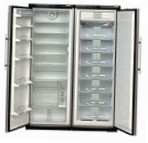 Liebherr SBSes 74S2 Fridge