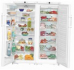Liebherr SBS 6302 Fridge