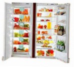 Liebherr SBS 4712 Fridge
