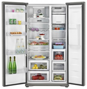 TEKA NF2 650 X Frigo Photo