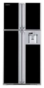 Hitachi R-W660EU9GBK Fridge Photo