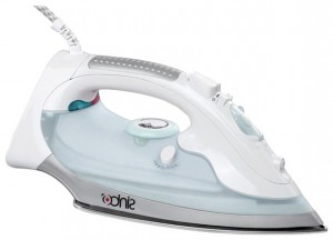 Sinbo SSl-2855 Smoothing Iron Photo