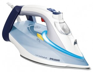 Philips GC 4910 Smoothing Iron Photo