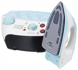 Sinbo SSI-2882 Smoothing Iron Photo