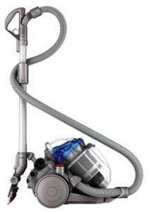 Dyson DC19 Allergy Vacuum Cleaner Photo