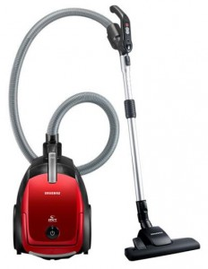 Samsung VC08QHNDC6B/SB Vacuum Cleaner Photo