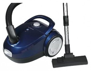 Bomann BS 985 CB Vacuum Cleaner Photo, Characteristics