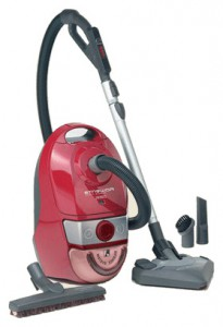 Rowenta RO 4523 Silence force Vacuum Cleaner Photo
