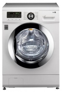 LG F-1096ND3 Washing Machine Photo