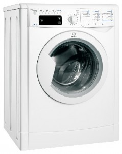 Indesit IWE 7128 B Washing Machine Photo