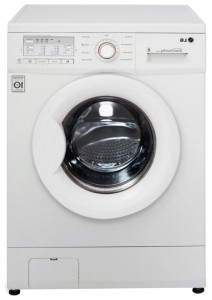 LG F-10B9SD Washing Machine Photo
