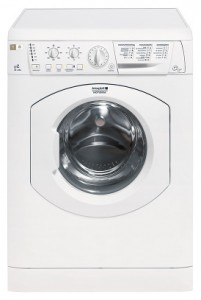 Hotpoint-Ariston ARSL 85 洗濯機 写真