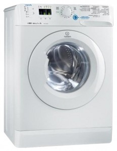Indesit XWSRA 610519 W Washing Machine Photo