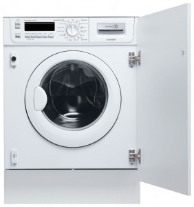 Electrolux EWG 147540 W Pralni stroj Photo
