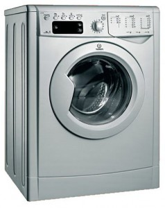 Indesit IWE 7108 S Washing Machine Photo