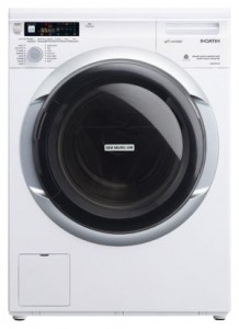 Hitachi BD-W85SV WH Washing Machine Photo