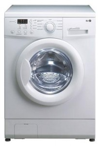 LG F-8092LD Washing Machine Photo