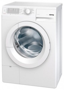 Gorenje W 64Y3/S Washing Machine Photo
