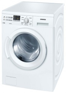Siemens WM 14Q360 SN Washing Machine Photo