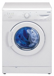 BEKO WKL 60811 EM Washing Machine Photo