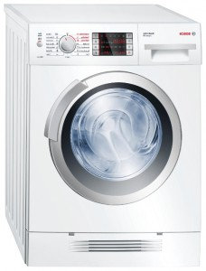 Bosch WVH 28421 Washing Machine Photo