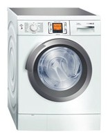 Bosch WAS 32750 Washing Machine Photo