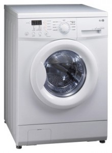 LG F-8068LD Washing Machine Photo