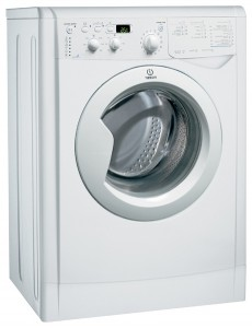 Indesit MISE 605 Washing Machine Photo