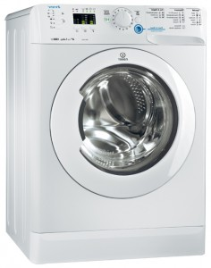 Indesit XWA 61052 X WWGG Washing Machine Photo