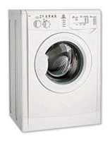 Indesit WISL 62 Washing Machine Photo