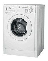 Indesit WI 122 Washing Machine Photo