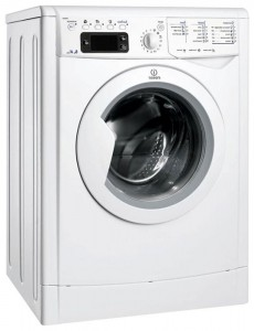 Indesit IWE 61051 C ECO Washing Machine Photo