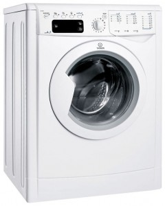 Indesit IWE 71251 B ECO Wasmachine Foto