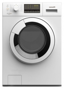 Hisense WFU5510 Washing Machine Photo