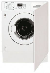 Kuppersbusch IWT 1466.0 W Washing Machine Photo