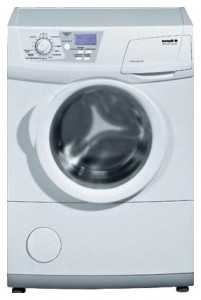 Hansa PCP5512B614 Washing Machine Photo