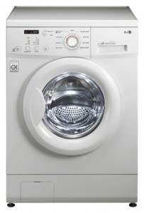 LG F-80C3LD Washing Machine Photo