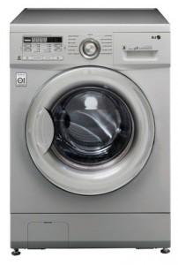 LG F-12B8ND5 Washing Machine Photo