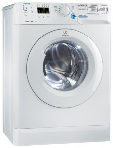 Indesit NWS 51051 GR Pralni stroj Photo