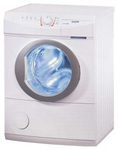 Hansa PG5580A412 Washing Machine Photo