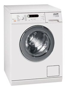 Miele W 3821 WPS Washing Machine Photo