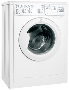Indesit IWUC 4105 Washing Machine Photo